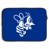 15 inch Neoprene Laptop Sleeve-Fighting Bee