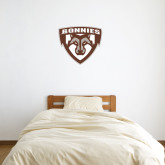 3 ft x 3 ft Fan WallSkinz-Bonnies Shield