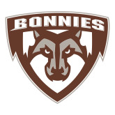 Large Decal-Bonnies Shield, 12 inches tall