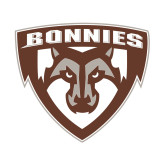 Small Decal-Bonnies Shield, 6 inches tall