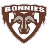 Extra Large Decal-Bonnies Shield, 18 inches tall
