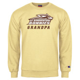 Champion Vegas Gold Fleece Crew-Grandpa