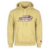 Champion Vegas Gold Fleece Hoodie-Official Logo