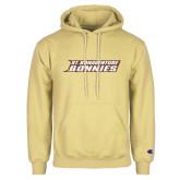 Champion Vegas Gold Fleece Hoodie-St. Bonaventure Bonnies