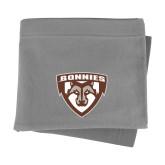 Grey Sweatshirt Blanket-Bonnies Shield