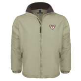 Vegas Gold Survivor Jacket-Bonnies Shield