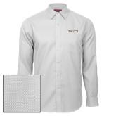 Red House White Diamond Dobby Long Sleeve Shirt-St. Bona