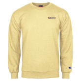 Champion Vegas Gold Fleece Crew-St. Bona