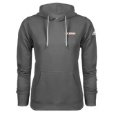 Adidas Climawarm Charcoal Team Issue Hoodie-St. Bona