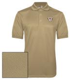 Vegas Gold Dry Mesh Polo-Bonnies Shield