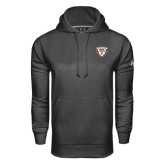 Under Armour Carbon Performance Sweats Team Hoodie-Bonnies Shield