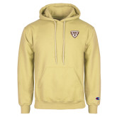 Champion Vegas Gold Fleece Hoodie-Bonnies Shield
