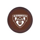 Round Coaster Frame w/Insert-Bonnies Shield