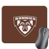 Full Color Mousepad-Bonnies Shield