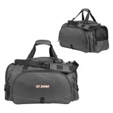 Challenger Team Charcoal Sport Bag-St. Bona