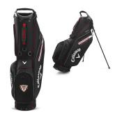 Callaway Hyper Lite 5 Black Stand Bag-Bonnies Shield