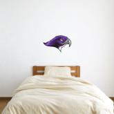 2 ft x 2 ft Fan WallSkinz-Hawkhead