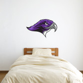 3 ft x 3 ft Fan WallSkinz-Hawkhead