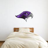 3 ft x 3 ft Fan WallSkinz-Hawkhead