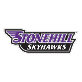 Large Decal-Stonehill Skyhawks, 12 in. wide
