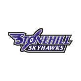 Small Decal-Stonehill Skyhawks, 6 in Wide