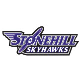 Extra Large Decal-Stonehill Skyhawks, 18 in Wide