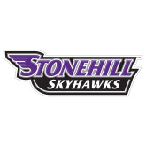 Extra Large Decal-Stonehill Skyhawks, 18 in. wide
