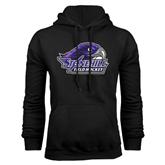 Black Fleece Hood-Field Hockey