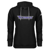 Adidas Climawarm Black Team Issue Hoodie-Skyhawks