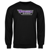 Black Fleece Crew-Stonehill Skyhawks