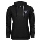 Adidas Climawarm Black Team Issue Hoodie-S