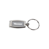 Raffinato Key Holder-Skyhawks Engraved