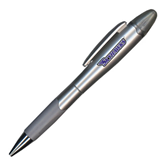 Silver/Silver Blossom Pen/Highlighter-Skyhawks