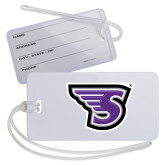 Luggage Tag-Primary Mark