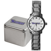 Mens Stainless Steel Fashion Watch-Skyhawks