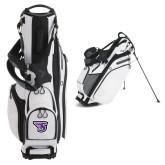 Callaway Hyper Lite 4 White Stand Bag-Primary Mark