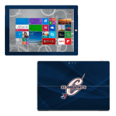 Surface Pro 3 Skin-Official Logo