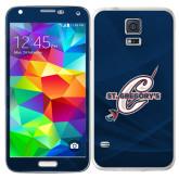 Galaxy S5 Skin-St. Gregorys w/ C