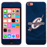 iPhone 5c Skin-St. Gregorys w/ C