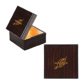Wooden Jewelry Box-St. Gregorys w/ C Engraved
