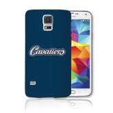 Galaxy S5 Phone Case-Cavaliers Script