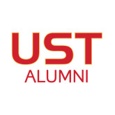 Alumni Decal-Alumni, 6in Wide