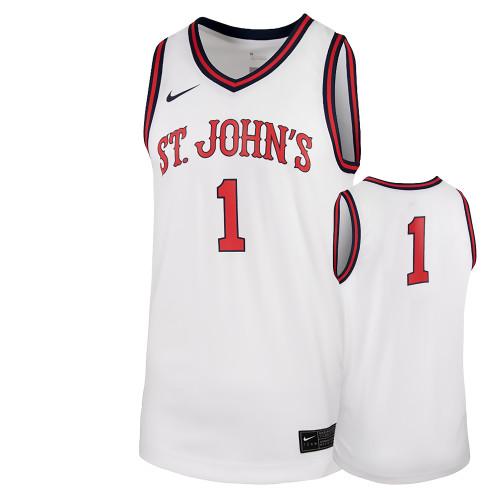 St Johns Red Storm Fans - Jerseys