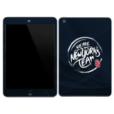 iPad Mini 3/4 Skin-We are New Yorks Team