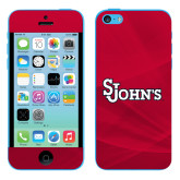 iPhone 5c Skin-St Johns