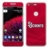 Google Pixel Skin-St Johns
