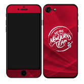 iPhone 7/8 Skin-We are New Yorks Team