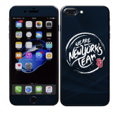 iPhone 7/8 Plus Skin-We are New Yorks Team