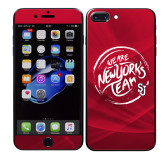 iPhone 7 Plus Skin-We are New Yorks Team