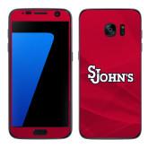 Samsung Galaxy S7 Skin-St Johns